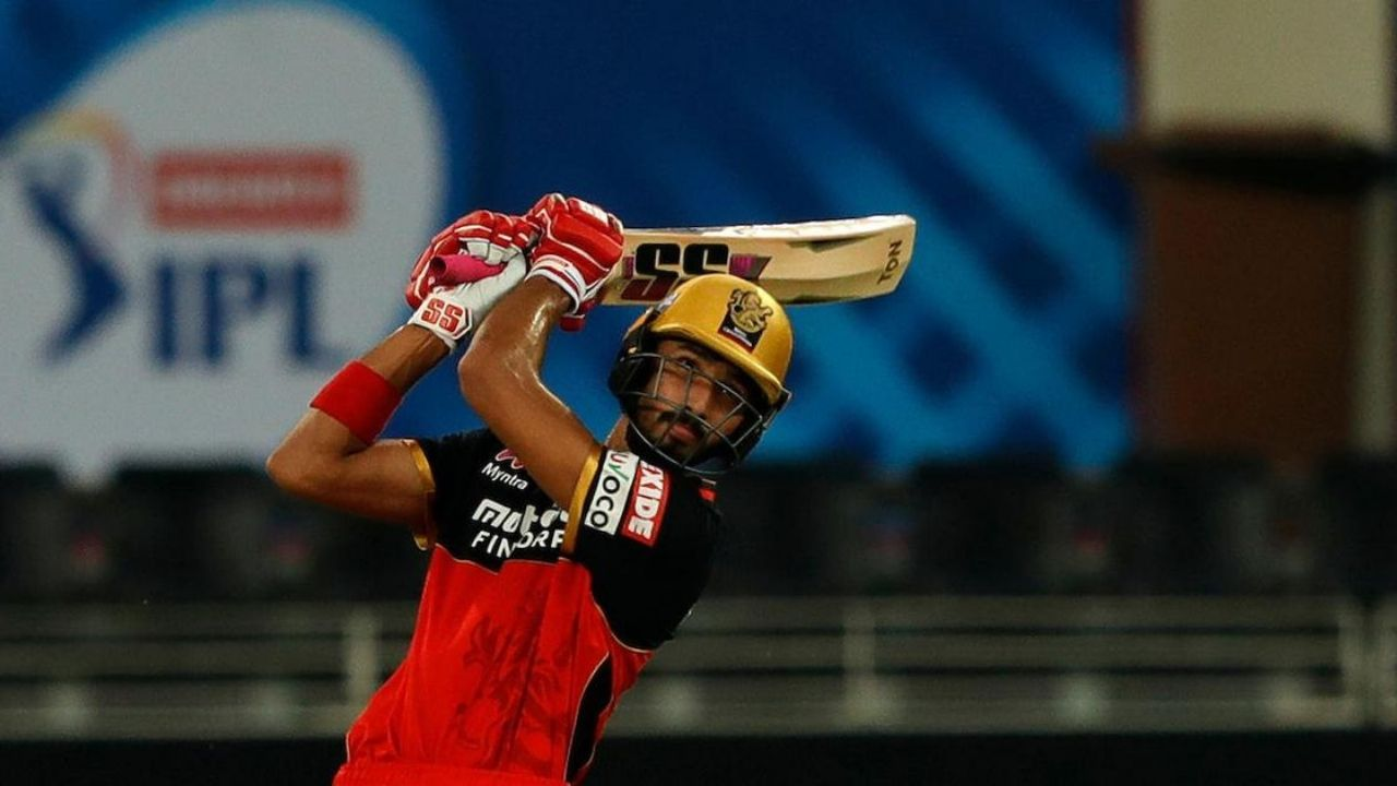 R Patidar RCB: Why is Devdutt Padikkal not playing today's IPL 2021 match vs Mumbai Indians?
