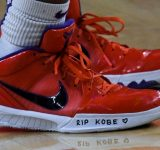 Kobe Nike : Top 5 Kobe Bryant Shoes made by Nike as Vanessa Bryant ended the partnership this month
