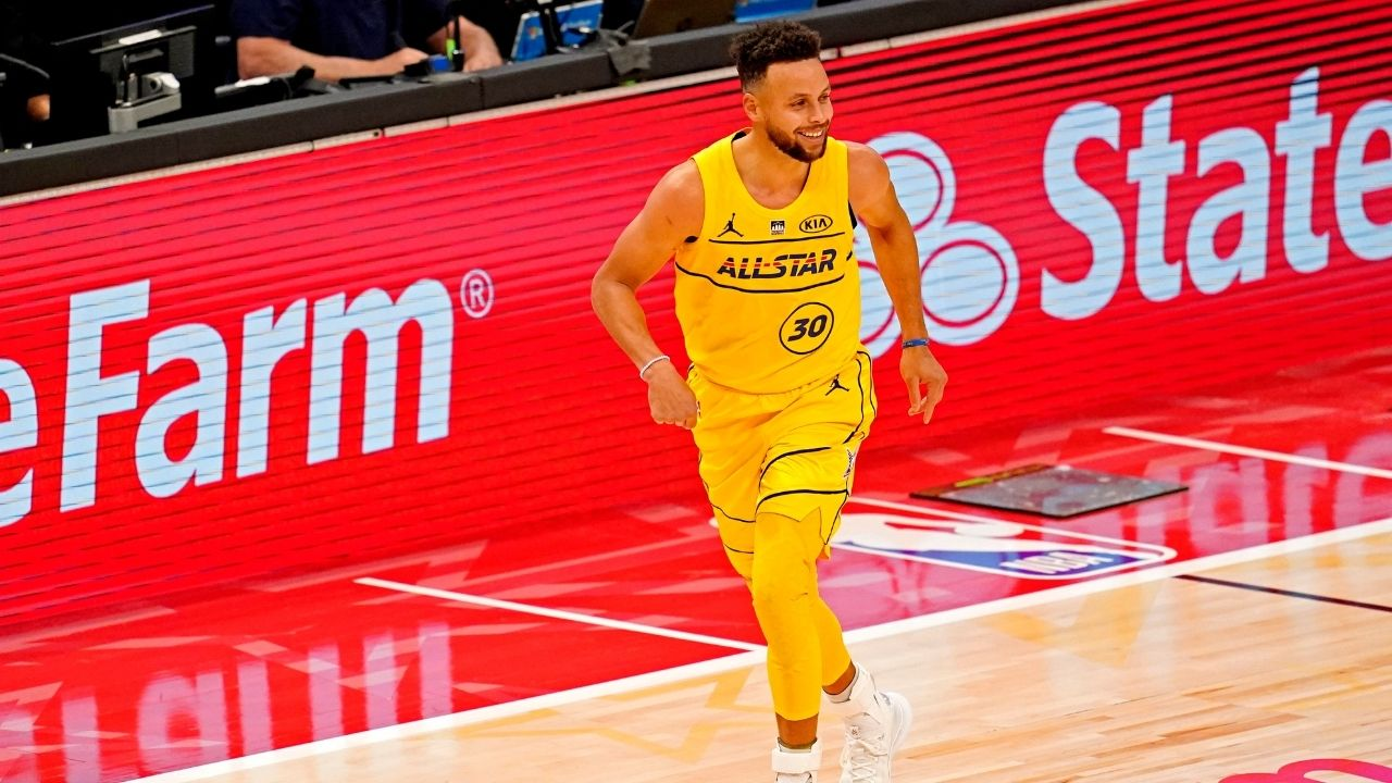 """""""Stephen Curry cooked John Wall"""": Warriors superstar got the better of the former Wizards star in their blowout win over the Rockets"""