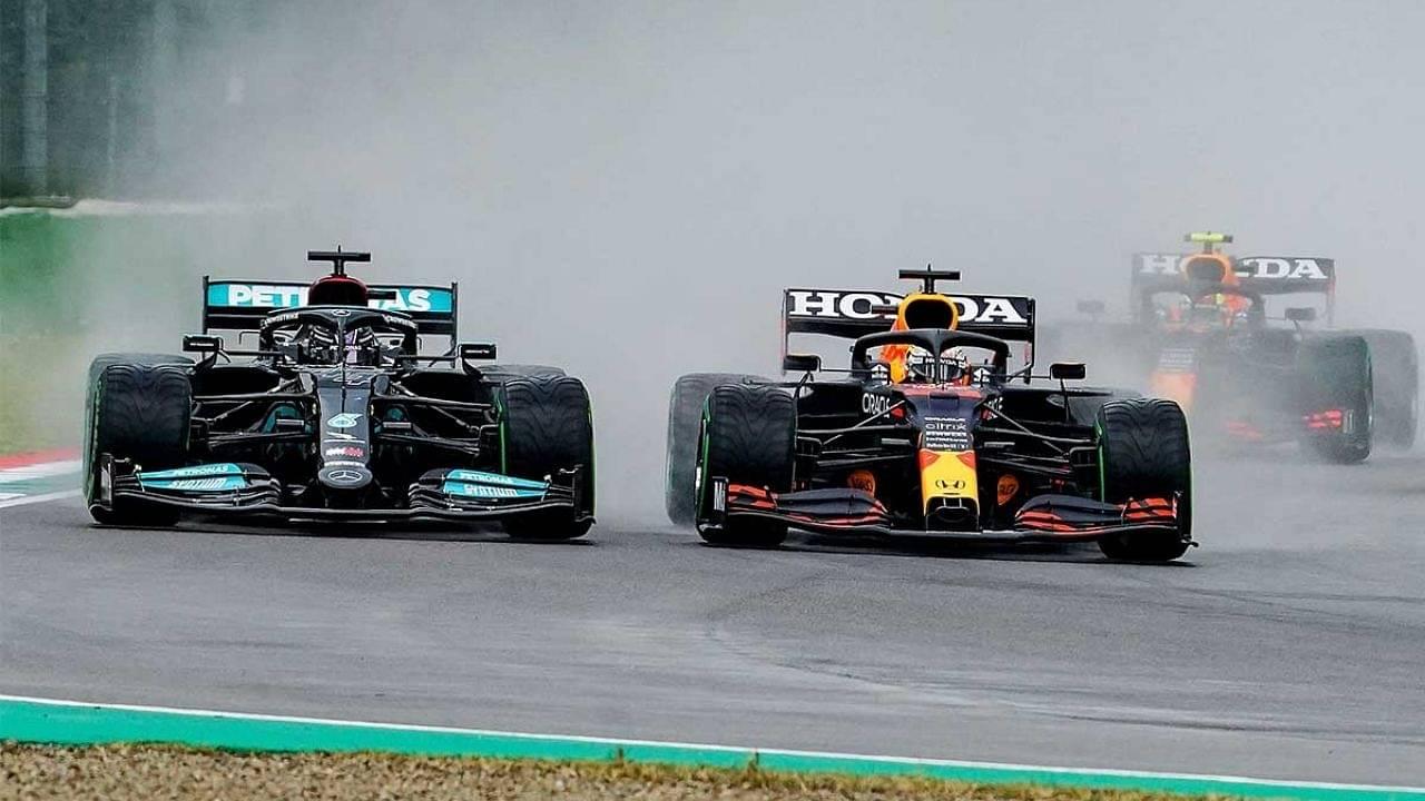 """Crisis for Lewis Hamilton""– Former World champion on Max Verstappen's challenge to Mercedes' doyen"
