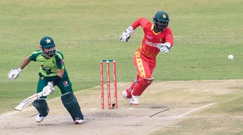 ZIM vs PAK Fantasy Prediction: Zimbabwe vs Pakistan 2nd T20I – 23 April (Harare). Babar Azam, Mohammad Rizwan, and Brendan Taylor are the best fantasy picks for this game.