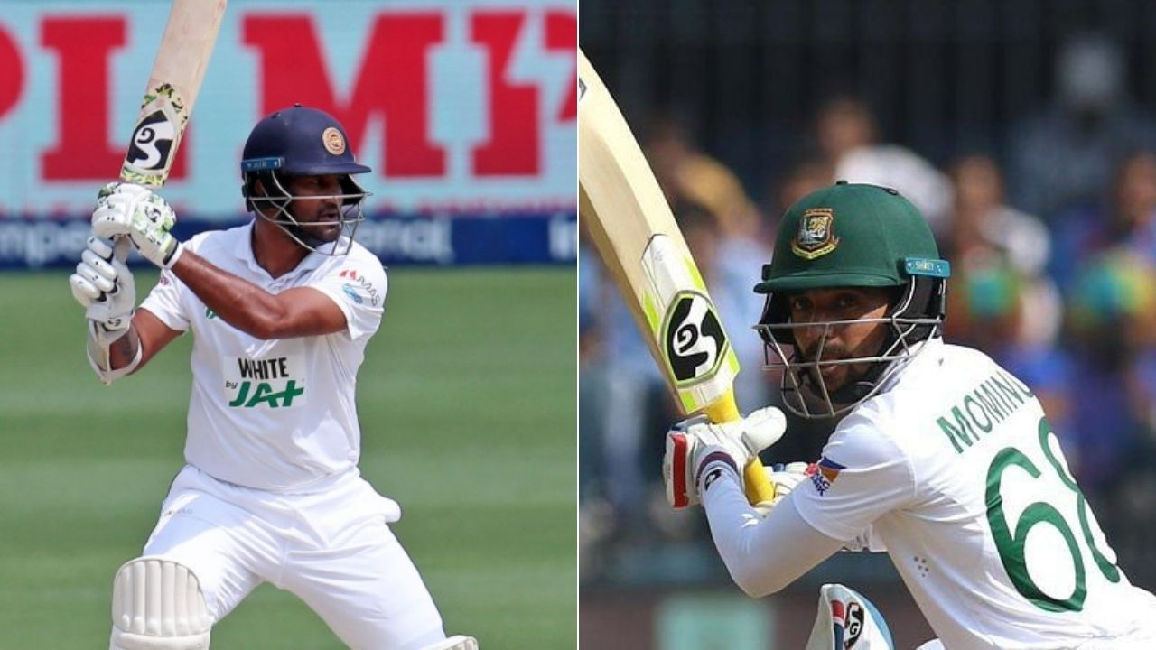 Sri Lanka vs Bangladesh 1st Test Live Telecast Channel in India and Sri Lanka: When and where to watch SL vs BAN Pallekele Test?