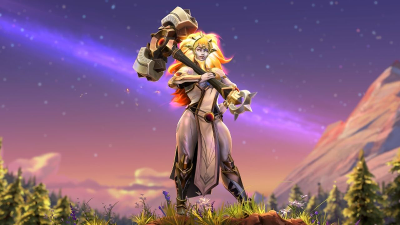 Dota 2 Dawnbreaker Guide: Everything you need to know before playing Dawnbreaker in Dota 2