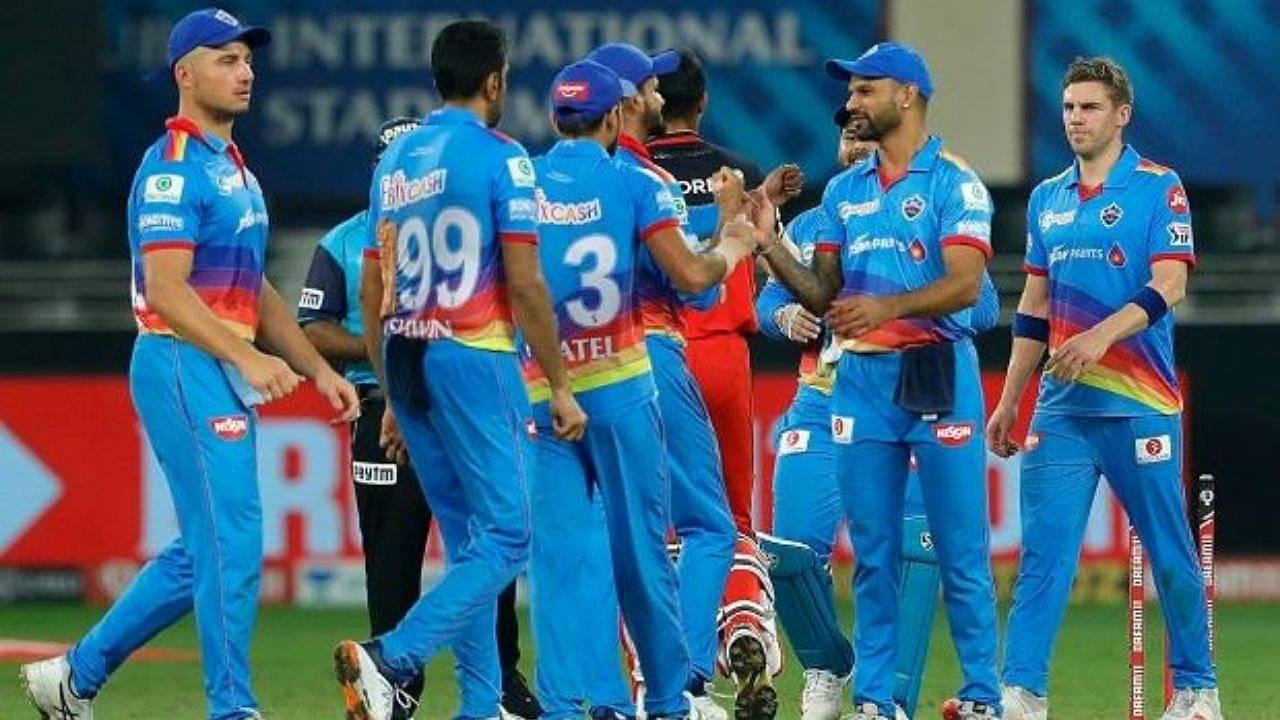 DC vs RCB Head to Head Records | Delhi Capitals vs Royal Challengers Bangalore H2H Stats | IPL 2021 Match 22