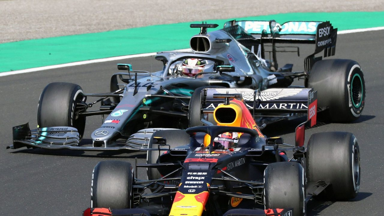 """""""They have an advantage right now"""" - Nico Rosberg on Mercedes vs Red Bull for Imola GP"""