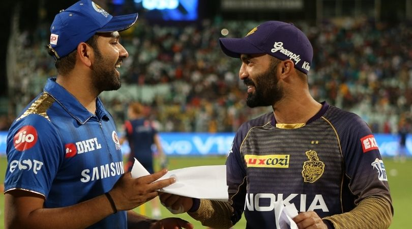 KOL vs MI Team Prediction: Kolkata Knight Riders vs Mumbai Indians – 13 April 2021 (Chennai). Suryakumar Yadav, Rohit Sharma, and Nitish Rana will be the best fantasy picks for this game.