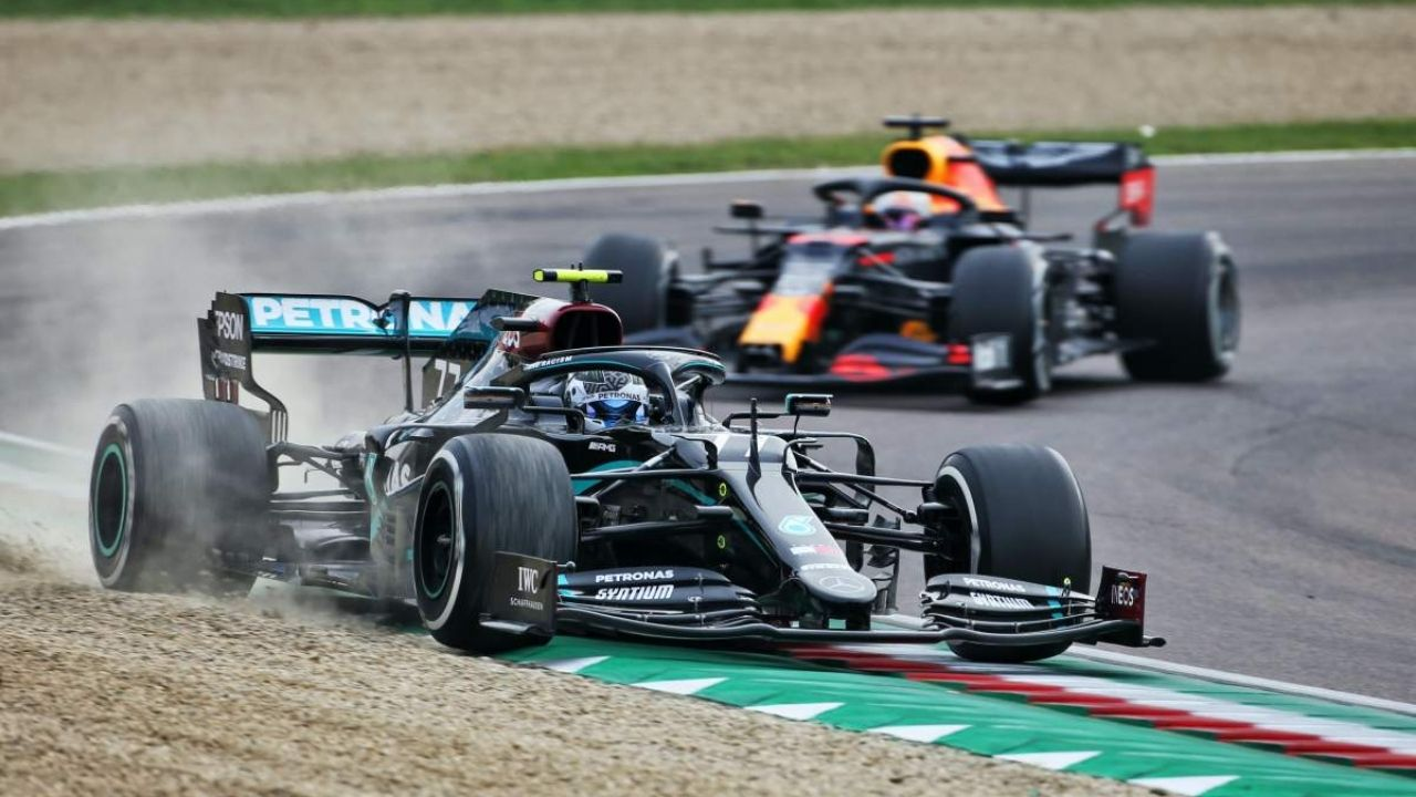 """They will win the championship""– Mercedes engineering director is serious about Red Bull threat"