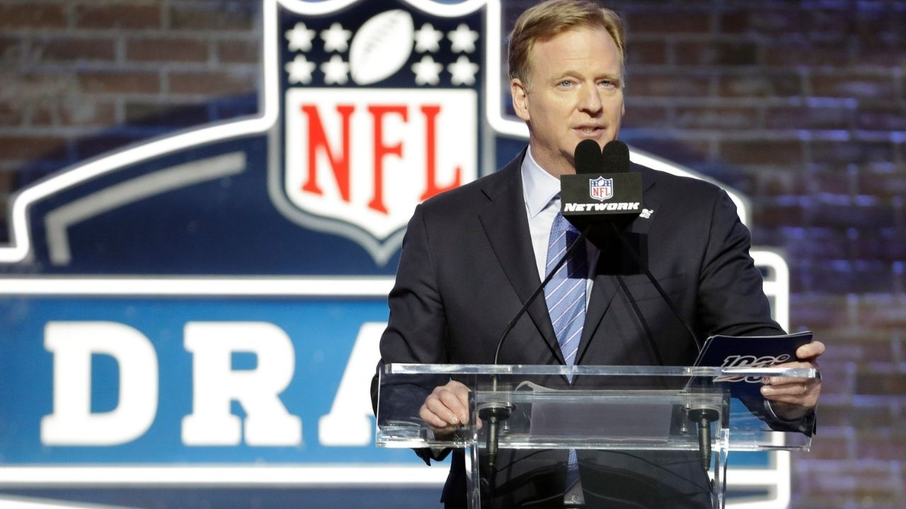 What Time Does The NFL Draft Start?: NFL Draft Timings for Every US Timezone, UK, Australia, and Germany