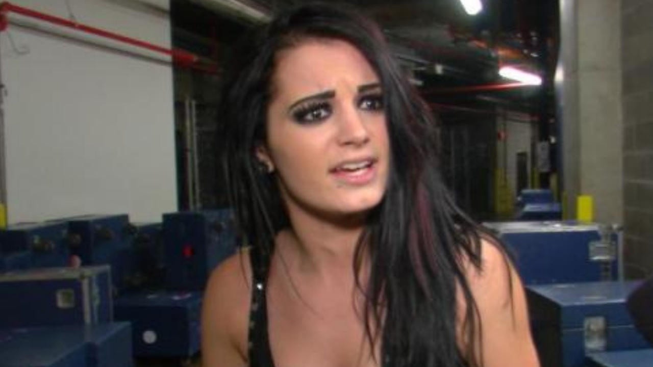 Paige opens up on 'Horrifying' booking early on in her WWE career