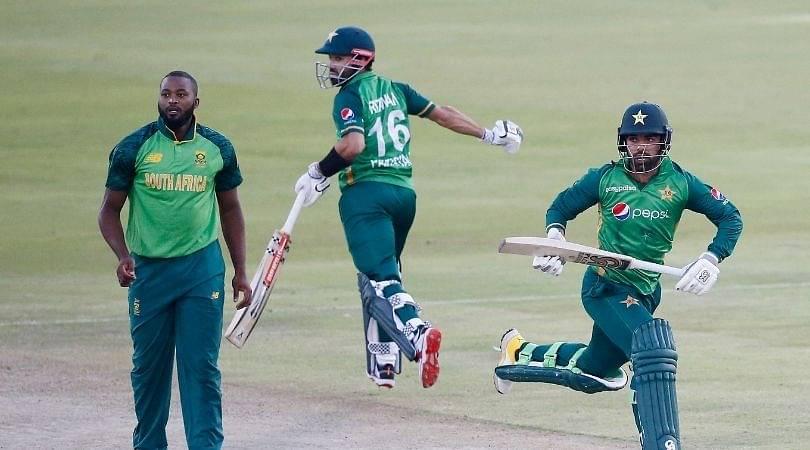 SA vs PAK Fantasy Prediction: South Africa vs Pakistan 2nd ODI – 4 April (Johannesburg). Babar Azam, Quinton de Kock, and Kagiso Rabada are the best fantasy picks for this game.