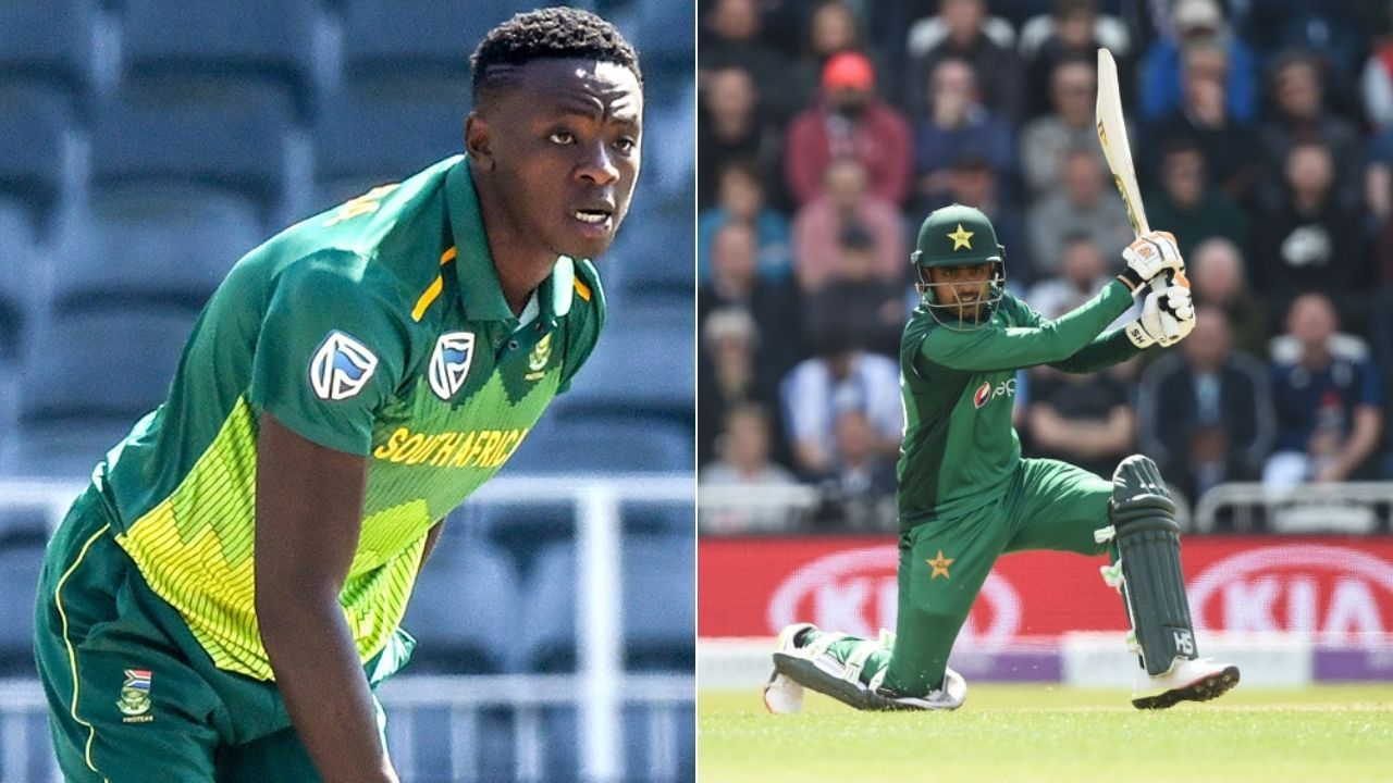 South Africa vs Pakistan 1st ODI Live Telecast Channel in India and South Africa: When and where to watch SA vs PAK Centurion ODI?