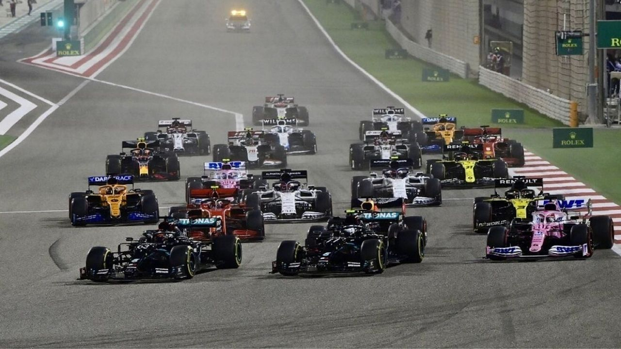 """""""I think we will lose a race or two""""– McLaren boss on second COVID-19 scare"""