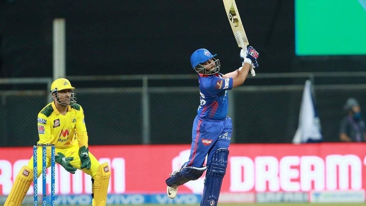 """SHAWshank Redemption"": Wasim Jaffer delighted by Prithvi Shaw's hard-hitting half-century vs CSK in IPL 2021"
