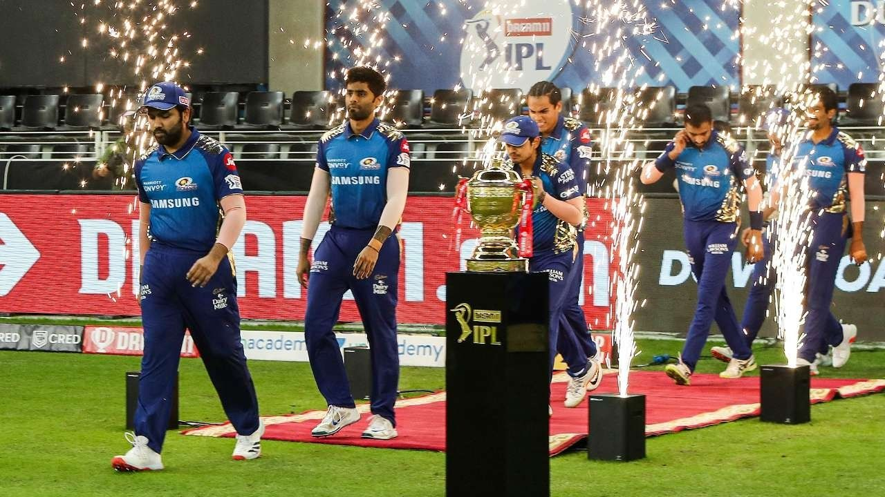 Vivo IPL 2021 schedule and fixtures: When and where will Indian Premier League matches be played? | The SportsRush