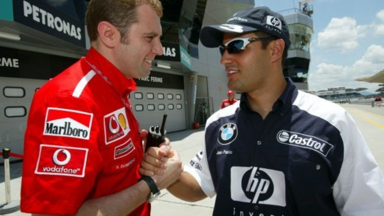 """Very interesting since Liberty came in"" - Juan Pablo Montoya on Formula 1 after Bernie Ecclestone"
