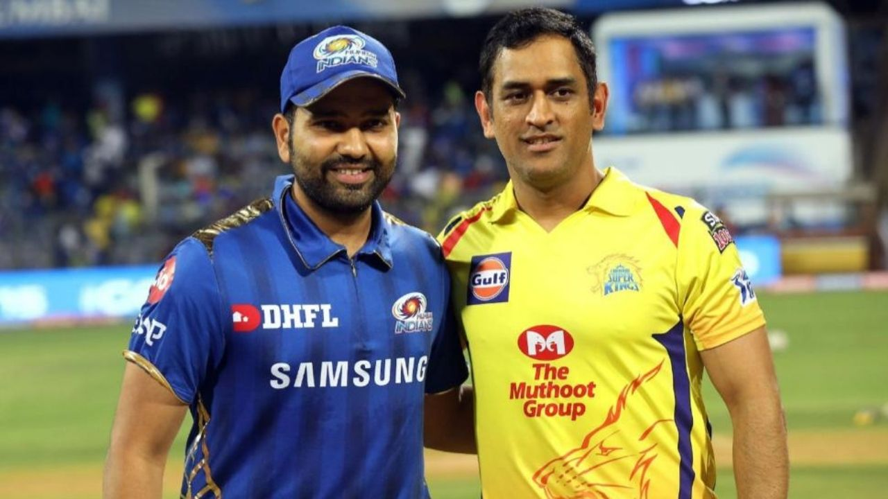 Mumbai vs Chennai Head to Head in IPL history | MI vs CSK IPL Stats | IPL 2021 Match 27