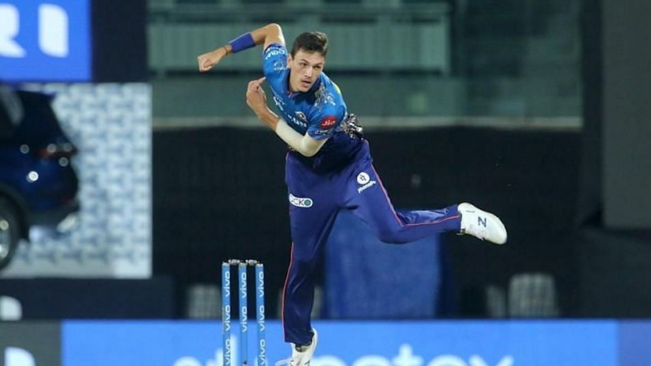 Adam Milne cricket player IPL 2021: Why is Marco Jansen not playing today's IPL 2021 match vs SRH?
