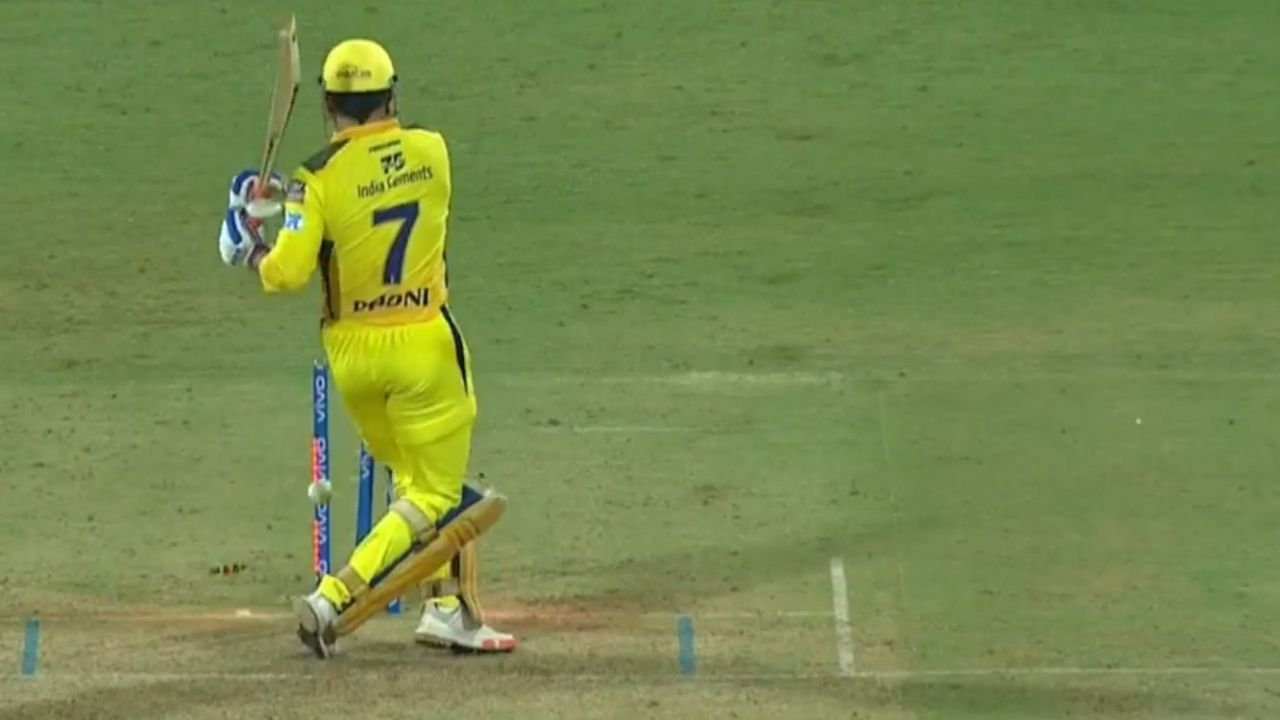 Dhoni ducks in IPL: How many times has MS Dhoni been dismissed on 0 in Indian Premier League?
