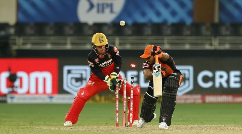 SRH vs BLR Team Prediction: Sunrisers Hyderabad vs Royal Challengers Bangalore – 14 April 2021 (Chennai). David Warner, Virat Kohli, and AB de Villiers will be the best fantasy picks for this game.