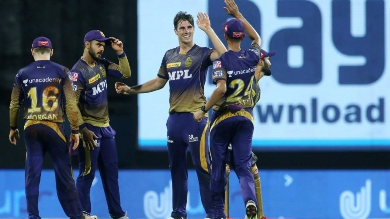 IPL Man of the Match today 2021: Who was awarded the Man of the Match in IPL 2021 SRH vs KKR Match 3?