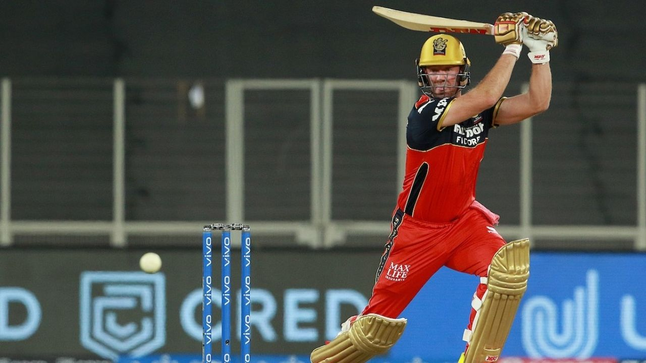 ABD runs in IPL 2021: How many runs has AB de Villiers scored for RCB in Indian Premier League 2021?