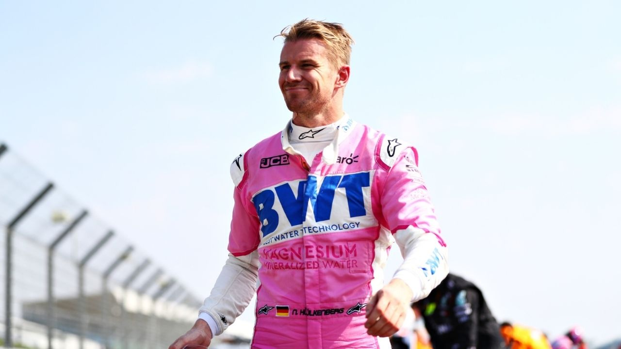 """""""It was really a bit over""""- Nico Hulkenberg reveals what ended his negotiations with Red Bull"""