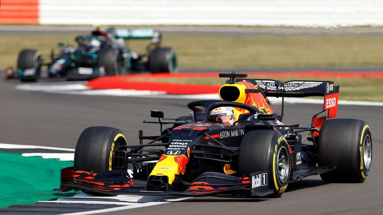 """Red Bull is betting on 2021""– Helmut Marko ready to sacrifice 2022 development to stop Mercedes"