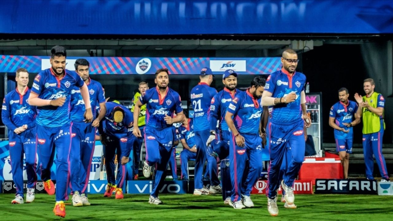 Man of the Match today IPL DC vs MI: Who was awarded the Man of the Match in Capitals vs Indians IPL 2021 match?