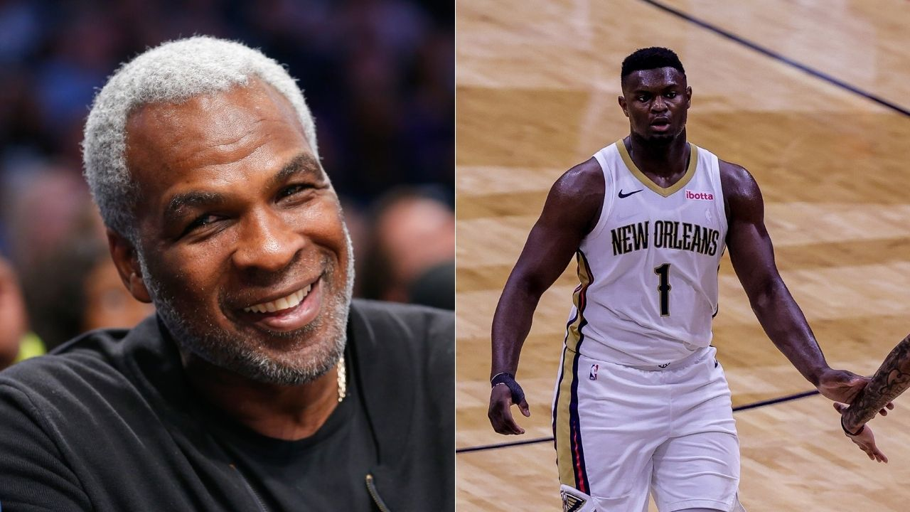 """""""Zion Williamson ain't doing nothing special"""": Knicks legend Charles Oakley controversially questions the Pelicans star's methods and competition"""