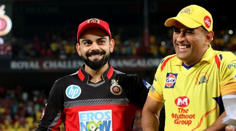 CSK vs BLR Team Prediction: Chennai Super Kings vs Royal Challengers Bangalore – 25 April 2021 (Mumbai). Virat Kohli, Glenn Maxwell, Faf du Plessis, and Moeen Ali will be the best fantasy picks for this game.