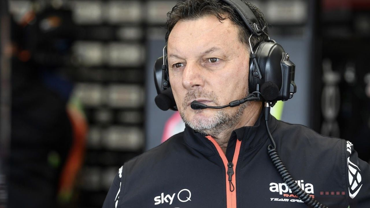 Who Was Fausto Gresini : F1 And MotoGP To Honour Fausto Gresini During Sunday's Races