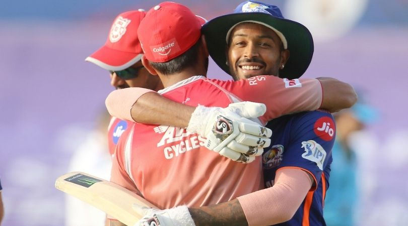 PBKS vs MI Team Prediction: Punjab Kings vs Mumbai Indians – 23 April 2021 (Chennai). Rohit Sharma, KL Rahul, and Rahul Chahar will be the best fantasy picks for this game.