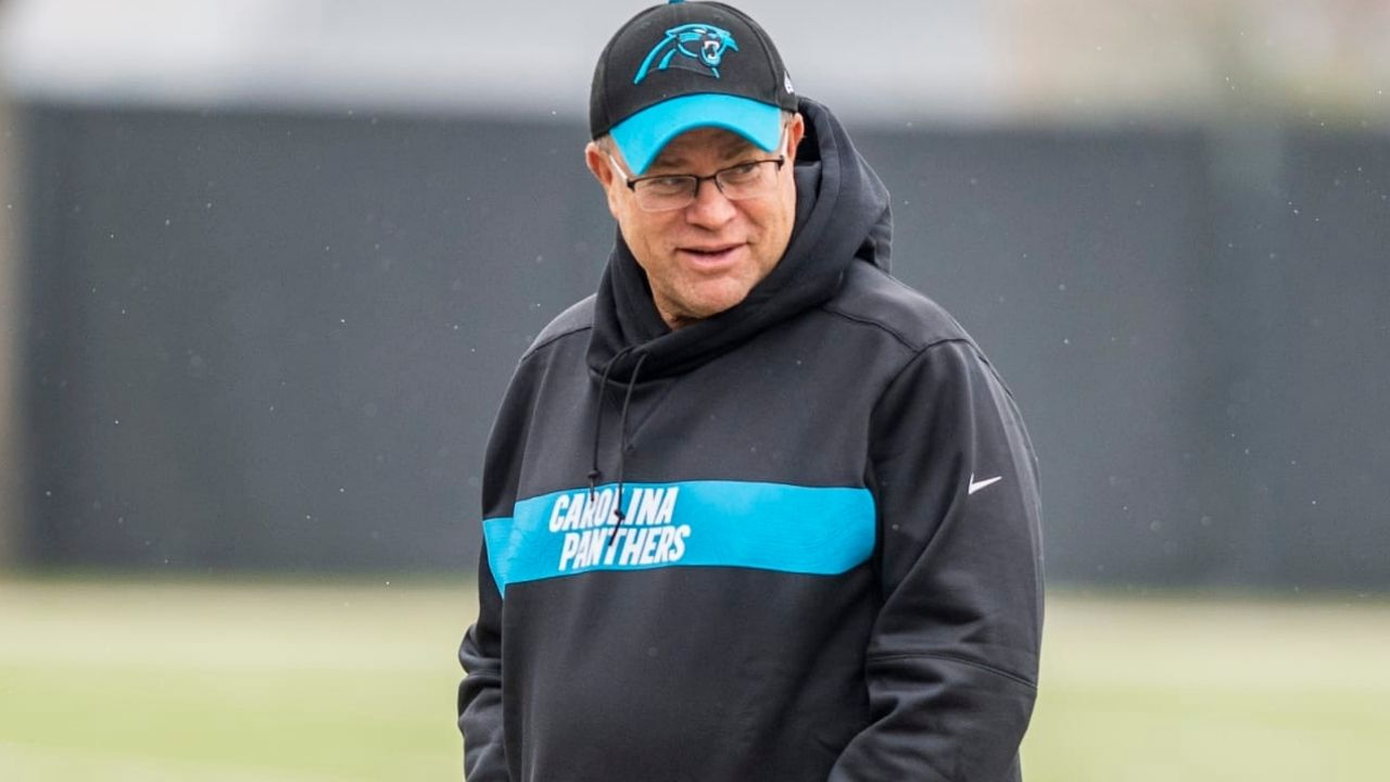 Carolina Panthers Owner David Tepper Tops List of Richest NFL Owners With Net Worth of $14.5 Billion