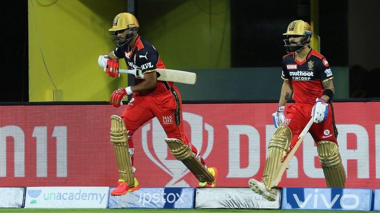 Washington Sundar opener: How many times has RCB all-rounder opened the batting in the IPL?