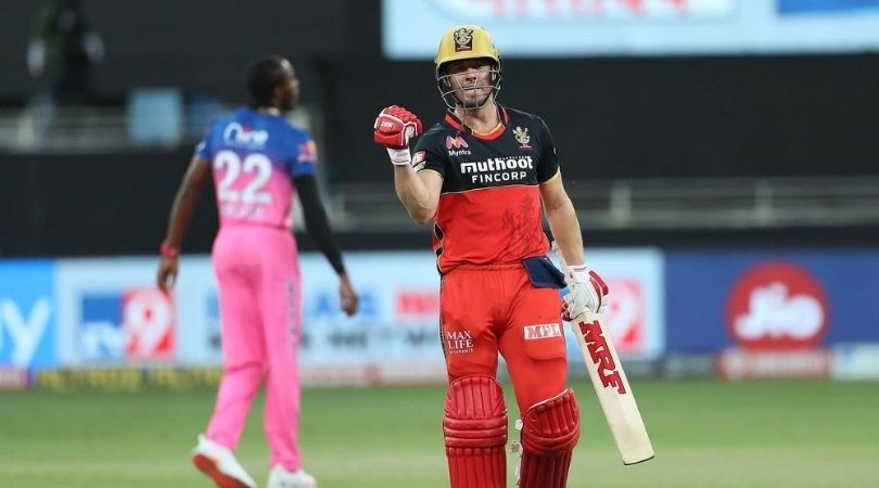 BLR vs RR Team Prediction: Royal Challengers Bangalore vs Rajasthan Royals – 22 April 2021 (Mumbai). AB de Villiers, Glenn Maxwell, and Jos Buttler will be the best fantasy picks for this game.