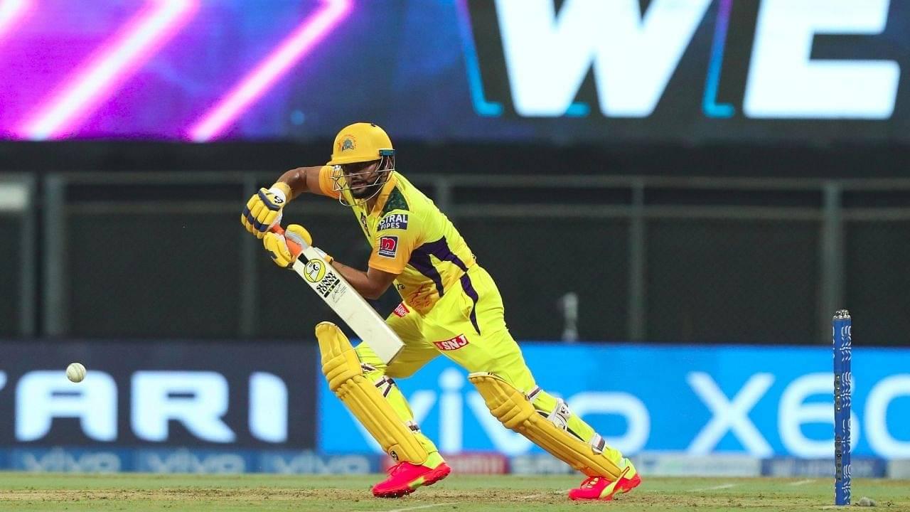 Why did Raina leave IPL 2020: Suresh Raina hits Amit Mishra for couple of sixes to announce IPL comeback