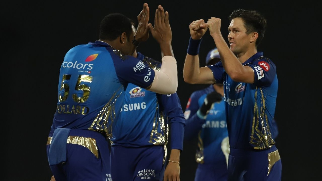 J Yadav IPL 2021: Why are Mumbai Indians playing with only three overseas players vs Delhi Capitals?