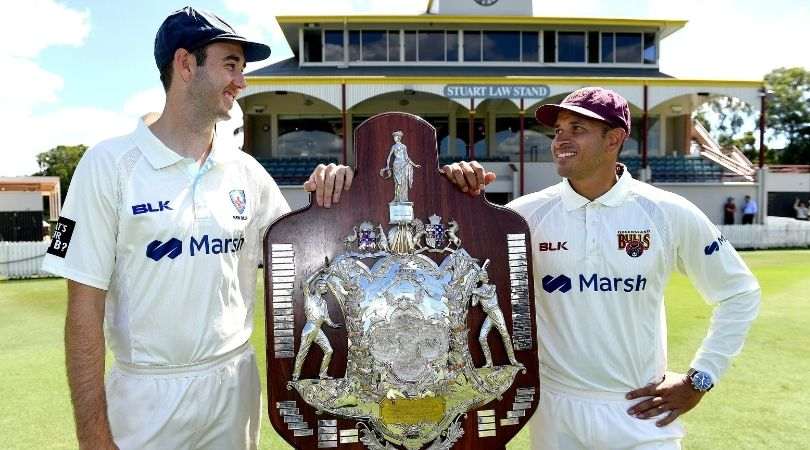 QUN vs NSW Fantasy Prediction: Queensland vs New South Wales – 15 March 2021 (Brisbane). Marnus Labuschagne, Usman Khawaja, Sean Abbott, and Nathan Lyon will be the best fantasy picks for this game.
