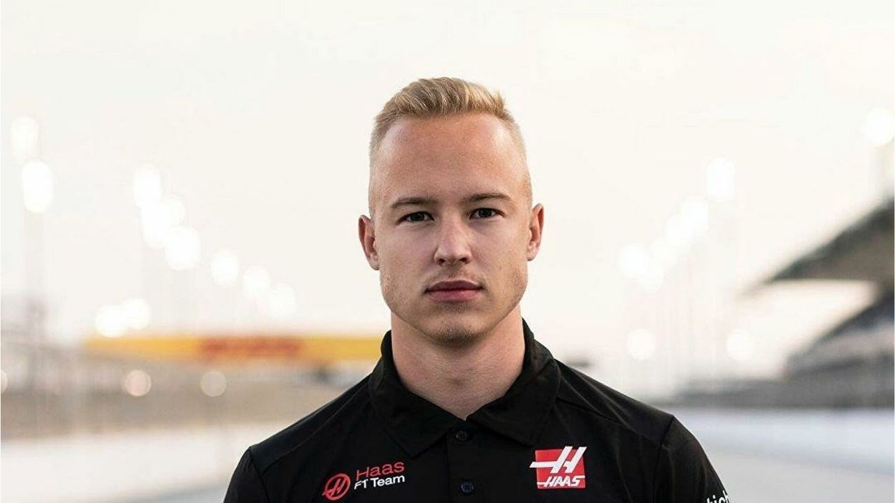 """""""But in Formula 1 there are 23 races"""" - Haas' Nikita Mazepin has moved on from horrific F1 debut in Bahrain"""