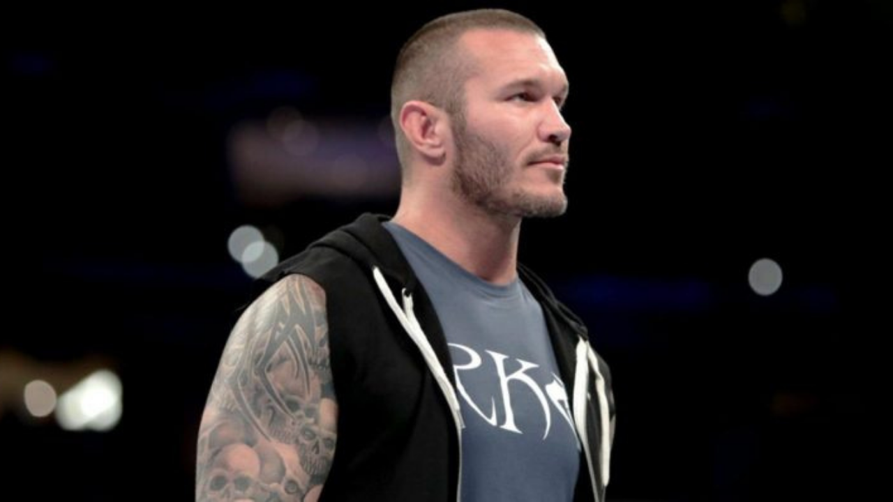 Randy Orton discusses most uncomfortable WWE angle he has been a part of