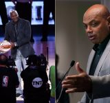 """""""Hey Chuck, get out of my way I'm playing for $300,000"""": When Michael Jordan asked Charles Barkley to budge while playing high-stakes golf games"""