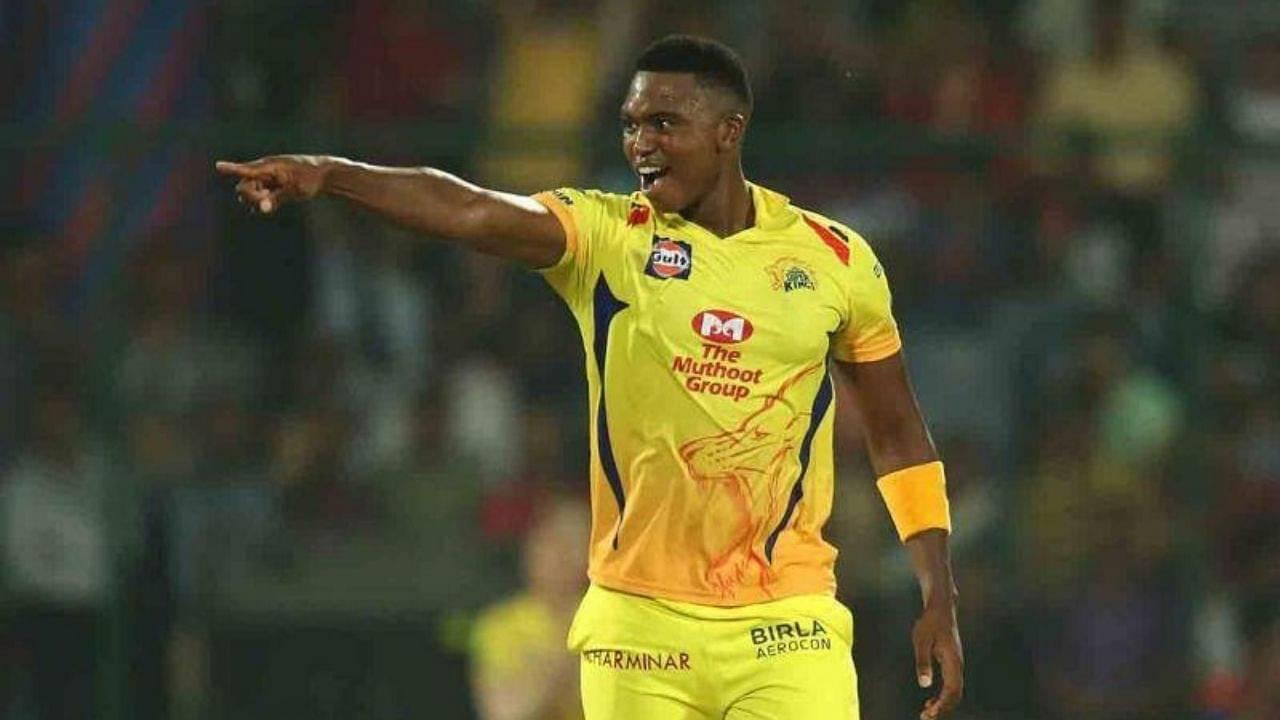 Who won the toss today IPL 2021: Is Lungi Ngidi playing today's IPL 2021 match vs PBKS?