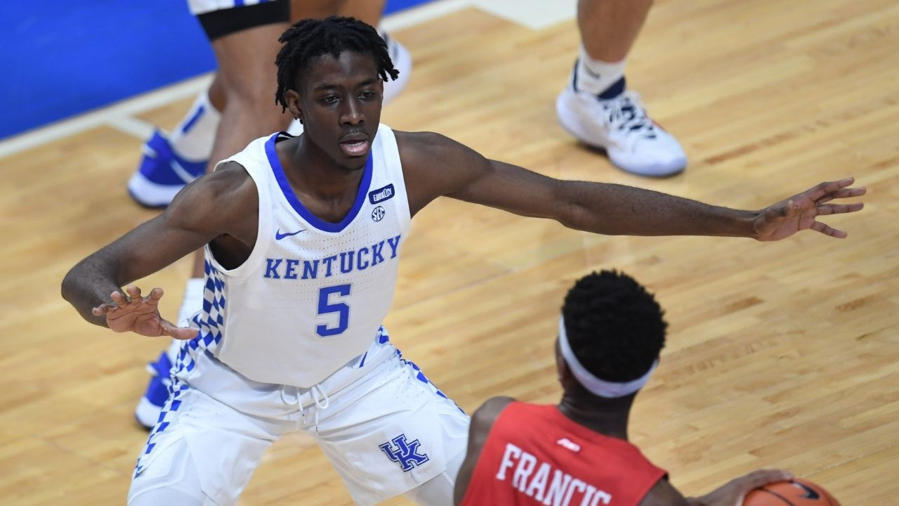 """NBA players react to former Kentucky guard Terrence Clarke's death: """"We are saddened and devastated by the tragic loss of Terrence Clarke"""""""