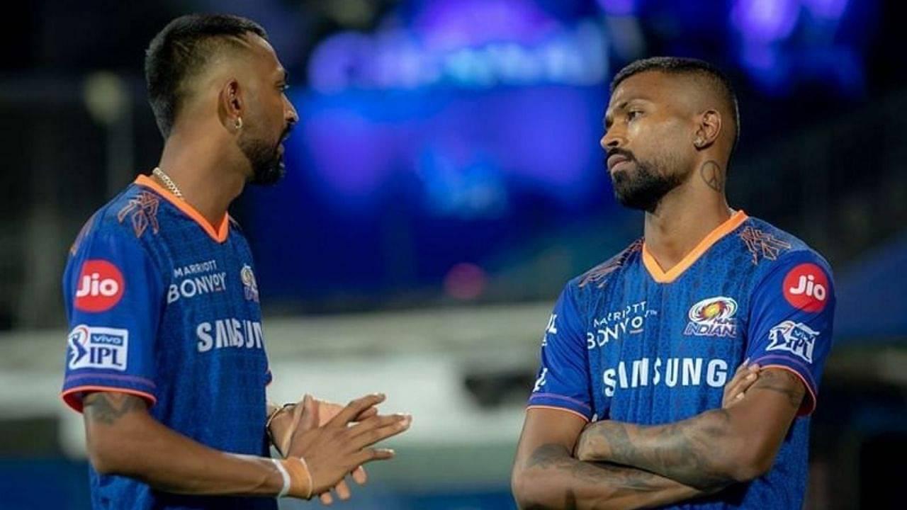 Why Hardik Pandya is not bowling: When will Hardik Pandya bowl for Mumbai Indians in IPL 2021?
