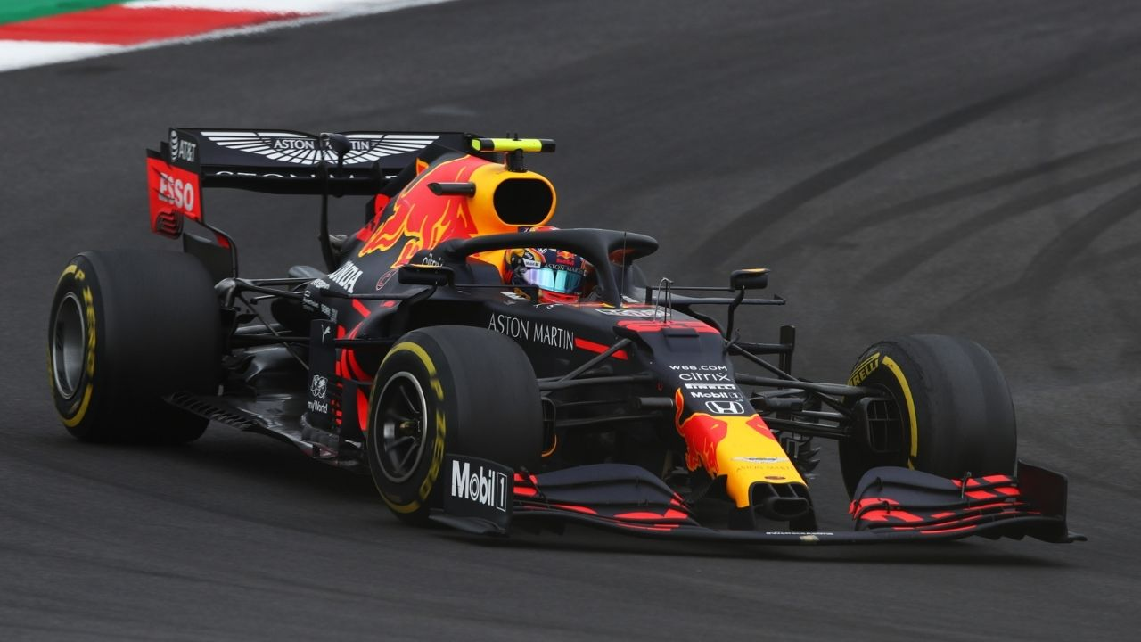 """""""Intention to attract right and the best talent""""– Red Bull on its tryst with ambitious engine project"""
