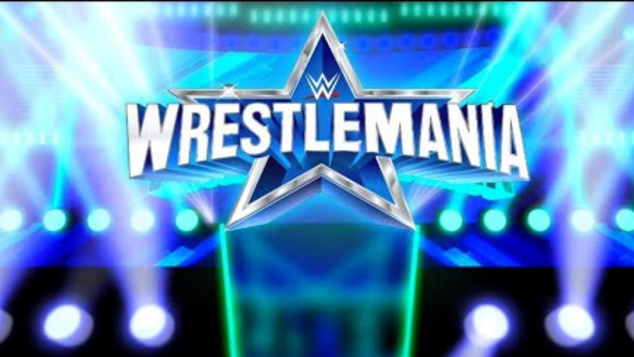 Will Wrestlemania 38 also be a two night event