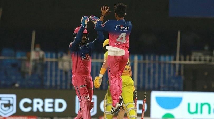 CSK vs RR Team Prediction: Chennai Super Kings vs Rajasthan Royals – 19 April 2021 (Mumbai). Sanju Samson, Chris Morris, and Moeen Ali will be the best fantasy picks for this game.