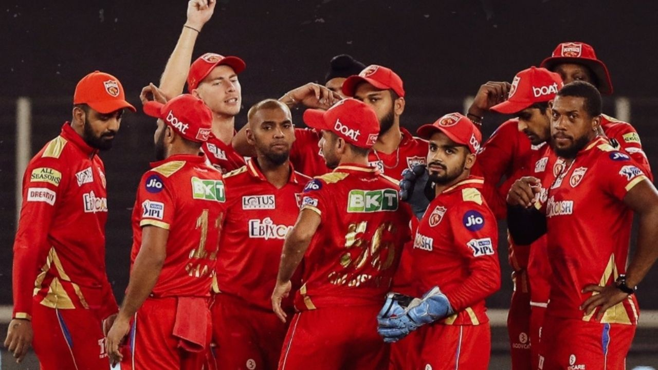Man of the Match today IPL Punjab vs Bangalore: Who was awarded Man of the Match award in PBKS vs RCB IPL 2021 match?