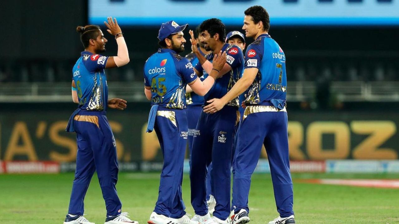 Will IPL 2021 matches be moved out of Mumbai due to increasing COVID-19 cases?