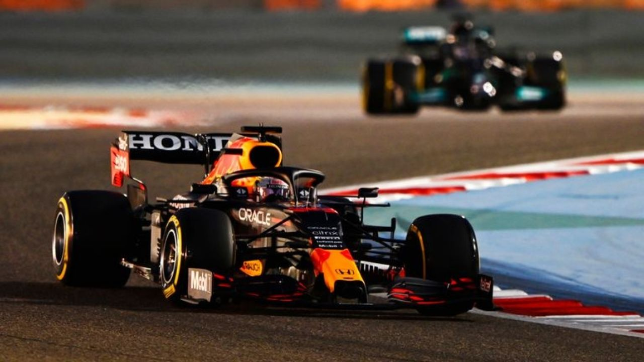 """""""That is the million-dollar question""""– Mercedes clueless about new floor regulations benefit to Red Bull"""